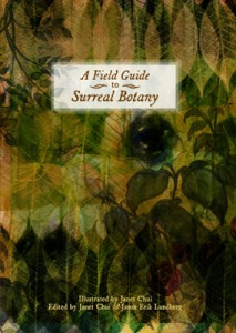 Cover of A Field Guide to Surreal Botany